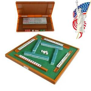 Portable-Mini-144-Mahjong-Set-Mah-jong-Table-Traditional-Mahjong-Game-Travel-Box