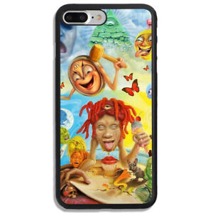 Trippie Redd Lifes A Trip Hard Cover Phone Case For Iphone And Samsung Ebay