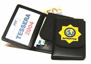Portafoglio-Portadocumenti-in-pelle-con-Placca-International-Police-Association