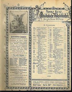 Fritz-Ginzel-IDYLL-Lied-alte-uebergrosse-Noten