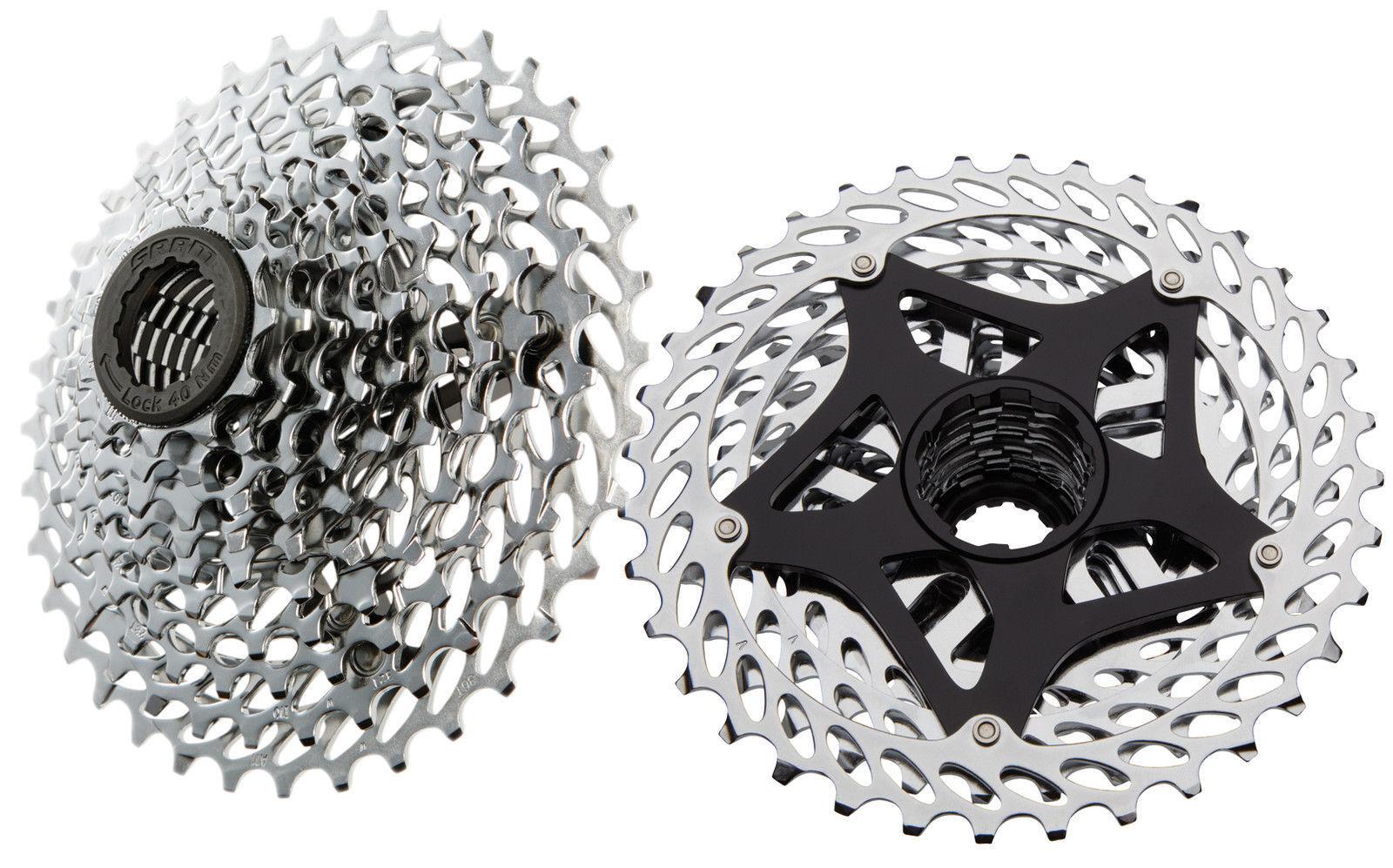 SRAM PG-1030 11-32 10 Speed Mountain Bike Cassette Fits XX X0 X9 X7 X5 32t 11 32