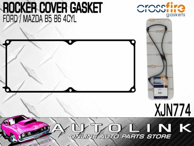 ROCKER COVER GASKET FOR FORD LASER KE KF KH 1.6lt B6 4CYL 4/1990 - 10/1994