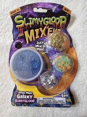 SLIMYGLOOP Galaxy Mix/'Ems Mix /& Play Horizon Group B201