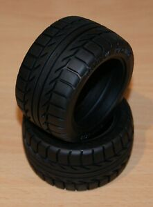 Tamiya-44001-TR-15T-Street-Rover-Aqroshot-9804577-19804577-Tyres-2-Pcs-NEW