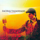 Eyes Wide Open by Sachal Vasandani (CD, Apr-2007, Mack Avenue)