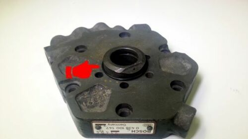0438100006 Repair Kit for Bosch Fuel Distributor Porsche 911 2.7 S Carrera