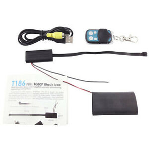 1080p hd mini knopf versteckte kamera videokamera recorder. Black Bedroom Furniture Sets. Home Design Ideas