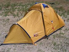 MEC Mountain Equipment Co-op MERLIN 2 Expedition Tent ~ Excellent Cond. (100)