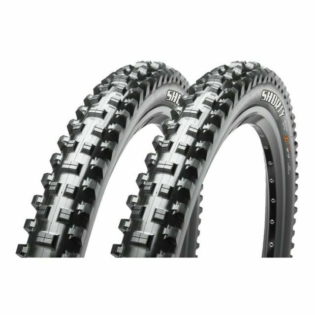 Maxxis Minion DHF EXO TR 27 5x2.50 60tpi Foldable MaxxGrip 3c for sale online