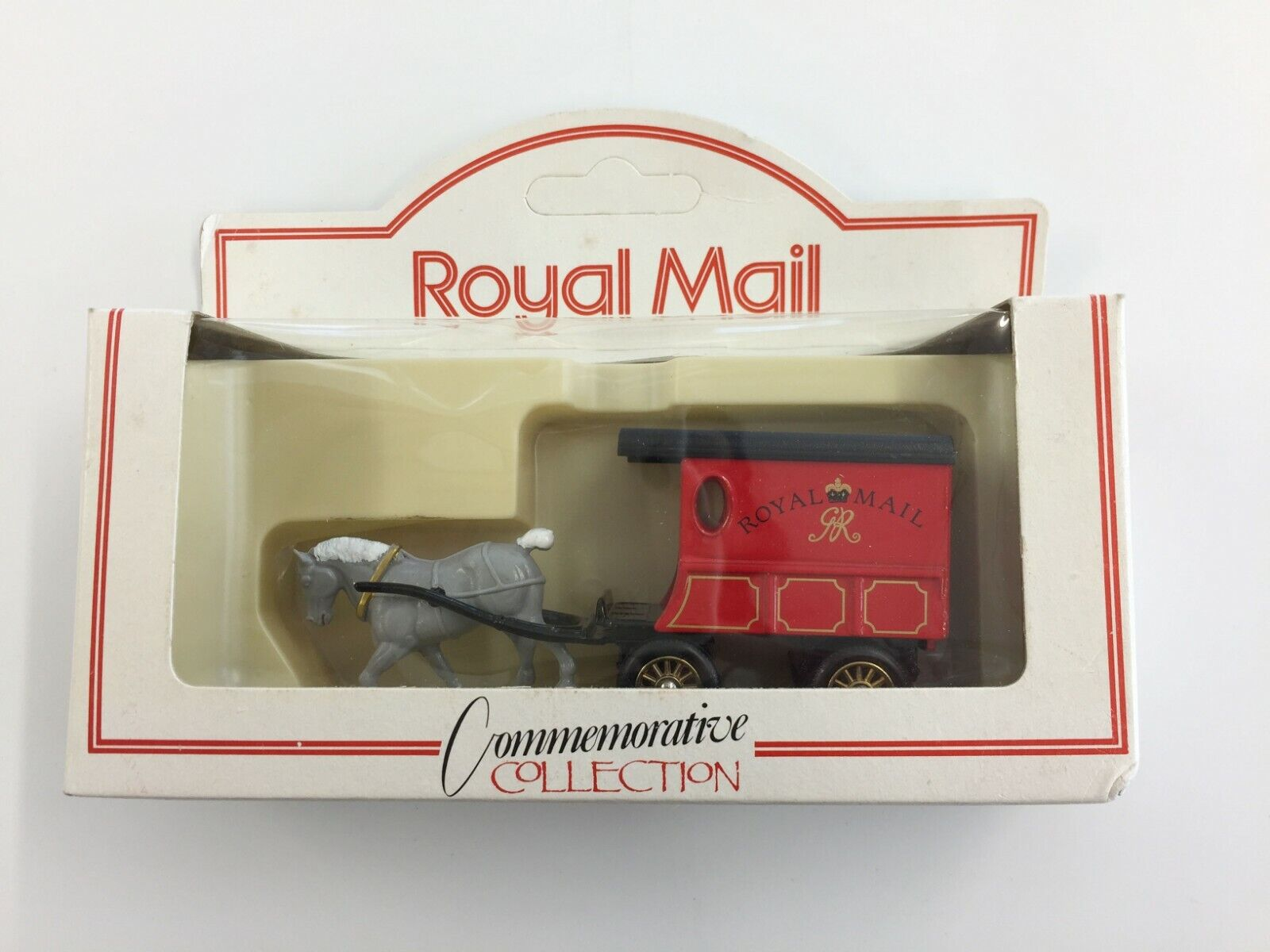 Royal Mail Commemorative Collection 1920's Horse Drawn Van Made in England