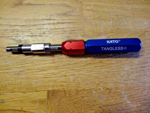 KATO  TANGLESS REMOVAL TOOL 1//4-28....8//32..10//32