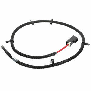 ACDelco 22850357 GM Original Equipment Positive Battery Cable