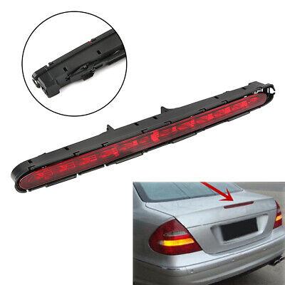 Rear LED 3RD Third Stop Brake Light Lamp For Mercedes Benz E-Class W211 03-09