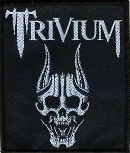 Trivium-034-Calavera-034-Parche-parche-602645