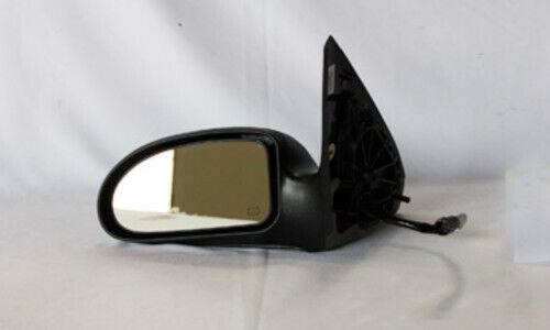 Door Mirror Left TYC 2590042 fits 03-07 Ford Focus
