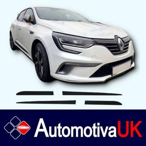 Renault-Megane-5D-Rubbing-Strips-Door-Protectors-Side-Protection-Mouldings