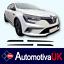 Renault-Megane-5D-Rubbing-Strips-Door-Protectors-Side-Protection-Mouldings thumbnail 1