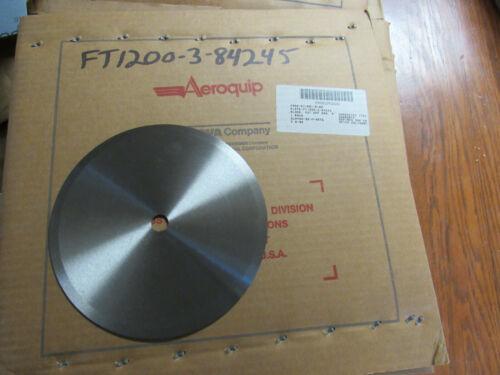 "8/"" HYDRAULIC HOSE CUTOFF BLADE AEROQUIP FT-1200-3-84245 FITS PARKER 580661"
