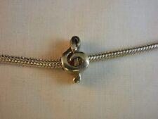Silverado Jewelry Charm Music - MS125 - NEW