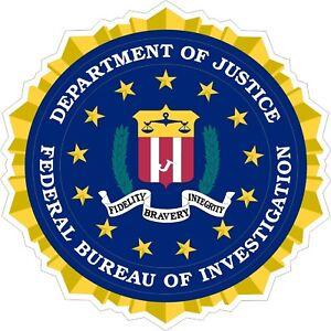 Federal-Bureau-of-Investigation-F-B-I-Decals-Stickers