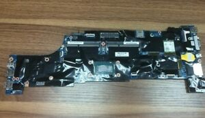 Lenovo Thinkpad T550 laptop motherboard intel i5-5300U CPU