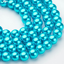 12mm-Glass-Faux-Pearls-pack-of-30-round-pearl-beads-choice-of-100-colours thumbnail 19