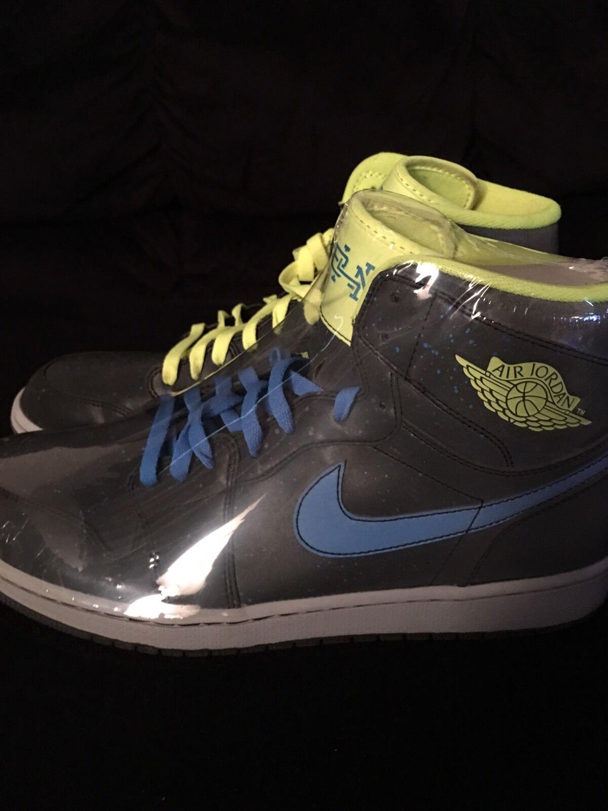 Nike Air Jordan 1 I Retro High BHM Price reduction 579591-012  Comfortable Great discount