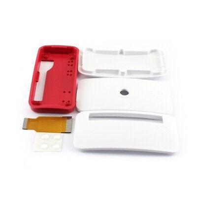 Plastic Metal Case Base W// Short Camera Cable Part Set Kit For Raspberry Pi Zero