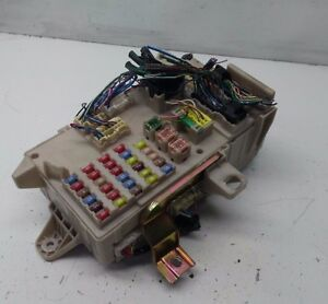 s l300 dk609101 2002 2006 toyota camry fuse relay box (82730 06130) oem  at gsmx.co