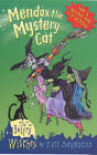 Mendax the Mystery Cat by Kate Saunders (Paperback, 1999)