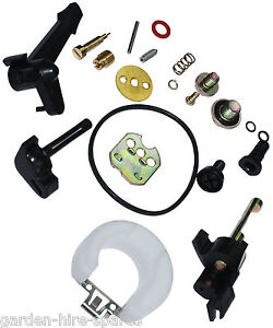 Carb Carburettor Repair Kit Fits HONDA GX270 Engine - <span itemprop='availableAtOrFrom'>Worcestershire, United Kingdom</span> - Faulty/Damaged items must be reported to us within 14 days of receipt. Goods not required can be sent back up to 60 days after the sale but must be in saleable condition & returned - Worcestershire, United Kingdom