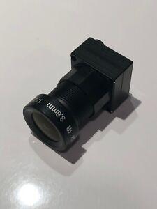 XIMEA-MU9PC-MH-Subminiature-Camera-5MP-Mega-Pixel-Machine-Vision-Camera