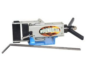 Cnc & Metalworking Supplies Persevering Woodward-fab Form Shape Metal Brake Bender Bending Tool #wfform
