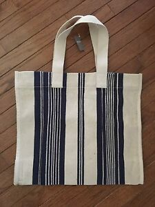 Image Is Loading American Eagle Outers Aerie Grain Sack Tote Bag