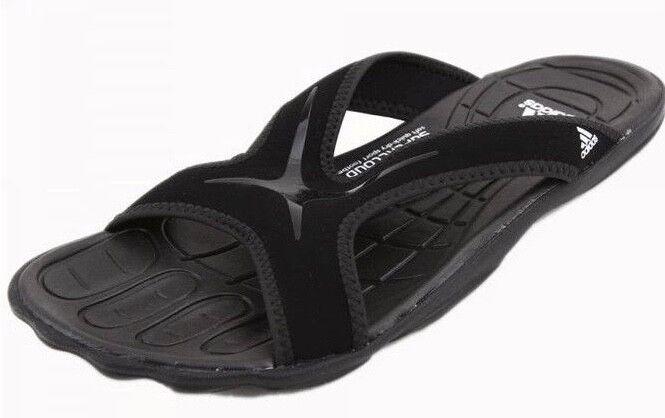 ADIDAS ADIPUREhommeUSsz: 8; 9; 10; 11;12 Slide Sandal Slippers Flip-Flops V21529