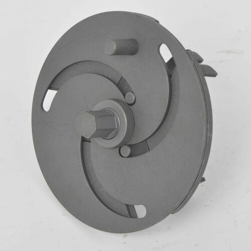 3 Jaws Adjustable Fuel Tank Lid Wrench Fuel gauge /& pump sender collar wrench