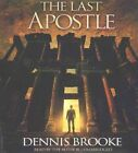 The Last Apostle by Made for Success (CD-Audio, 2016)