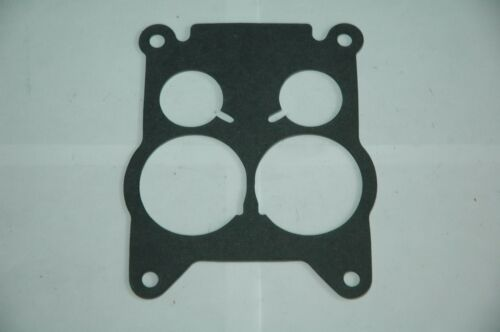 """1960/'S 1980/'S FLANGE GASKET ROCHESTER Q-JET TO INTAKE MANIFOLD 1//16/"""""""
