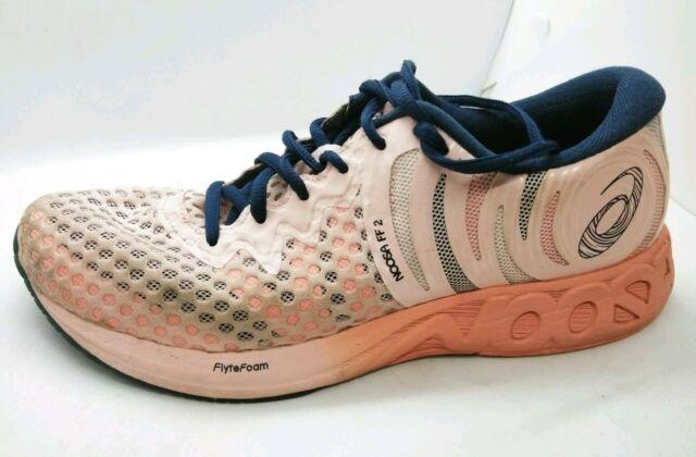 ASICS Noosa Ff2 Women's Seashell Pink