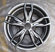 1 BMW Styling 436 M Alufelge Felge 8J x 18 ET52 7845871 1er F20 F21 2er F22