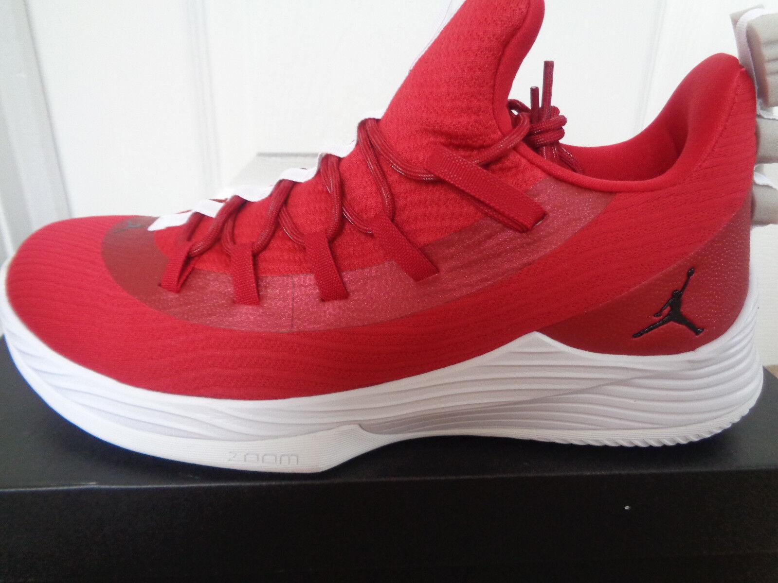 Nike Jordan Ultra Fly 2 Low trainers shoes AH8110 601 eu 46 us 12 NEW+BOX