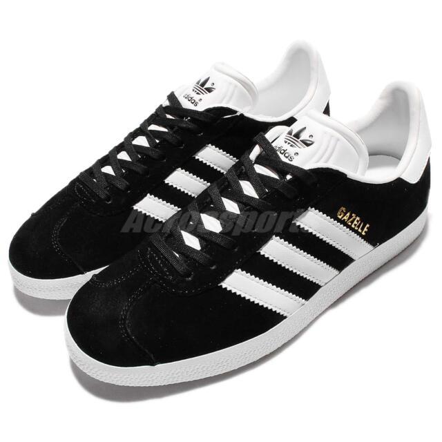 5 Noires Bandes Adidas Chaussures De 37 Sport Femme Noir Blanches NnO0w8PkX
