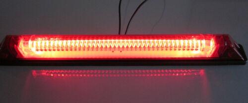 LD 473 LED Umriss Begrenzungs Positions Leuchte Leuchten PKW LKW 12V 24V