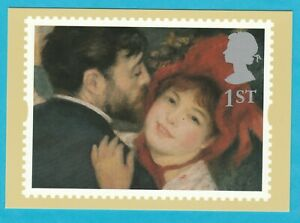 UK-PHQ-Cards-PHQ-GS-3-a-j-Set-10-Postcards-Greetings-1995