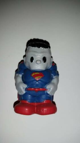 Individual items from Series 1 as new Ooshies DC comics Pencil topper.