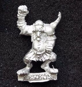 Games-Workshop-Blood-Bowl-Chaos-Dwarf-Dwarves-Hobgoblin-Bloodbowl-Metal-New-c