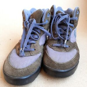 Vintage Nike Hiking Boots Made In Korea