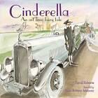 Cinderella: An Art Deco Fairy Tale by Lynn Roberts (Paperback, 2016)