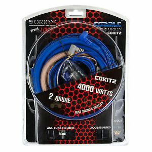 Walmart Amp Wiring Kit on