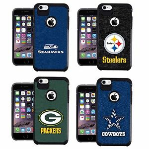For-iPhone-7-amp-7-Plus-HYBRID-HIGH-IMPACT-ARMOR-HARD-TPU-RUBBER-NFL-CASE-COVER